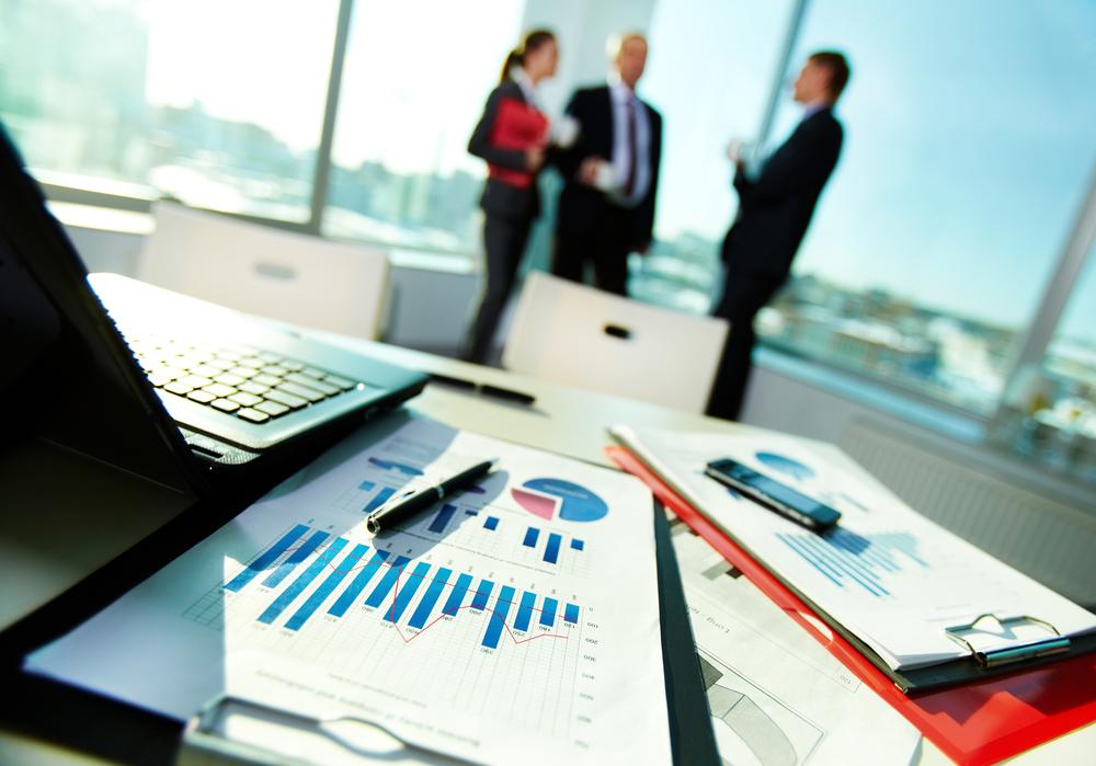 Ведение бухгалтерского учета в Санкт-Петербурге